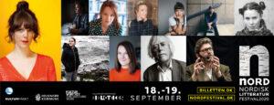 Nord Festival online lige nu